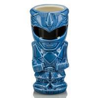 Gallery Image of Blue Ranger Tiki Mug