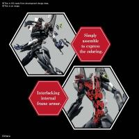 Gallery Image of Evangelion Unit-03 (The Enchanted Shield of Virtue) Model Kit