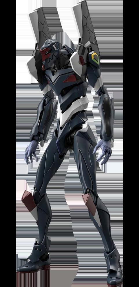 Bandai Evangelion Unit-03 (The Enchanted Shield of Virtue) Model Kit