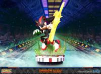 Gallery Image of Shadow: Chaos Control Collectible Statue