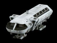 Gallery Image of Orion III & Moon Rocket Bus Figure