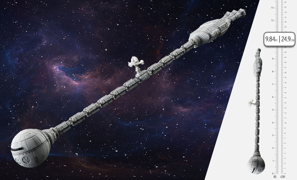 Gallery Feature Image of Discovery One Figure - Click to open image gallery