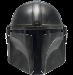 The Mandalorian Helmet Replica