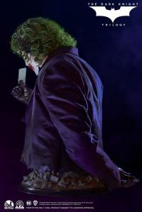 Gallery Image of The Joker (The Dark Knight) Life-Size Bust