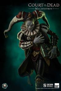 Gallery Image of Malavestros Sixth Scale Figure