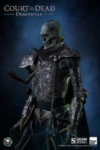 Gallery Image of Demithyle Sixth Scale Figure