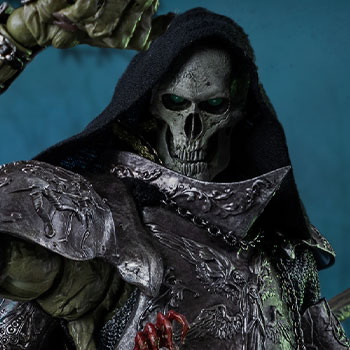 Demithyle Sixth Scale Figure