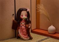 Gallery Image of Harmonia Humming Nezuko Kamado Collectible Doll