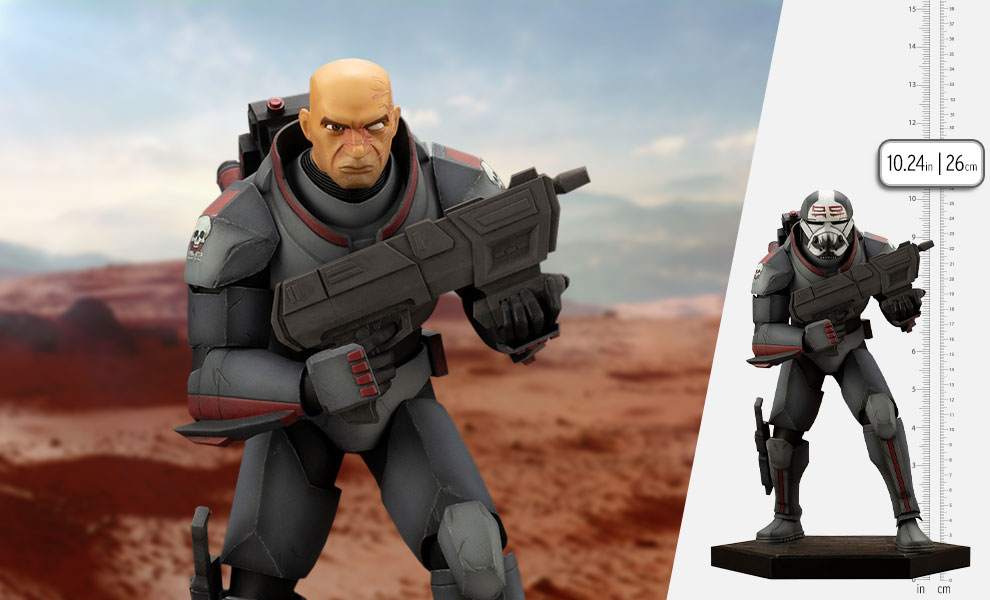 Gallery Feature Image of Wrecker Statue - Click to open image gallery