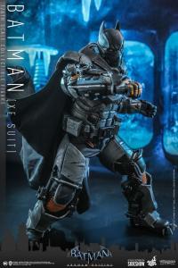 Gallery Image of Batman (XE Suit) Sixth Scale Figure