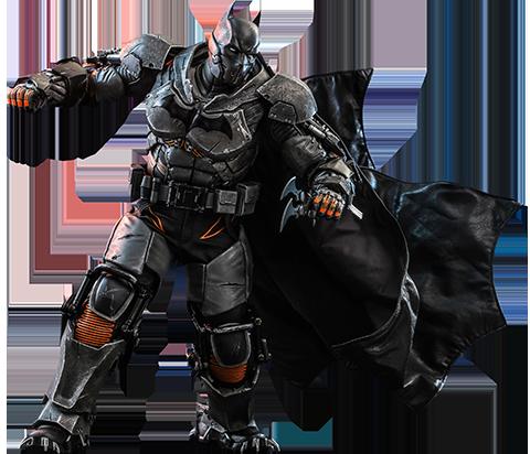 Hot Toys Batman (XE Suit) Sixth Scale Figure