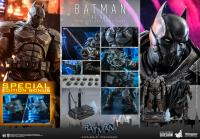 Gallery Image of Batman (XE Suit) (Special Edition) Sixth Scale Figure