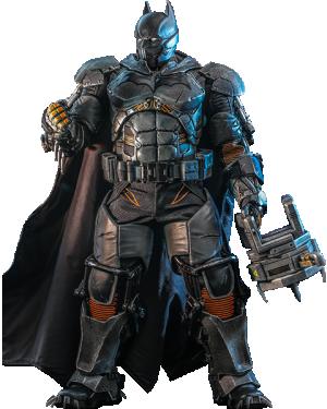 Batman (XE Suit) (Special Edition) Sixth Scale Figure