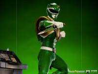Gallery Image of Green Ranger 1:10 Scale Statue