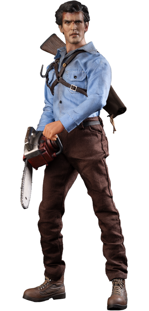 Asmus Collectible Toys Ash Williams Sixth Scale Figure