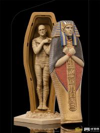 Gallery Image of The Mummy 1:10 Scale Statue