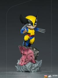 Gallery Image of Wolverine – X-Men Mini Co. Collectible Figure
