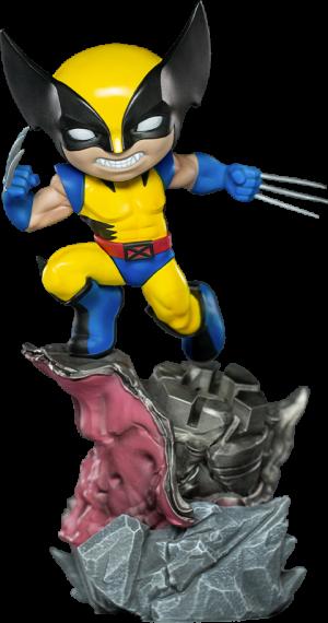 Wolverine – X-Men Mini Co. Collectible Figure