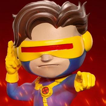 Cyclops – X-Men Mini Co. Collectible Figure