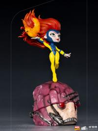 Gallery Image of Jean Grey – X-Men Mini Co. Collectible Figure