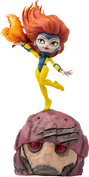 Jean Grey – X-Men Mini Co. Collectible Figure