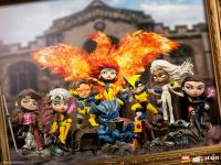 Gallery Image of Rogue – X-Men Mini Co. Collectible Figure