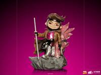 Gallery Image of Gambit – X-Men Mini Co. Collectible Figure