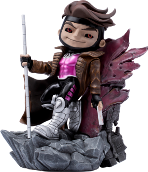 Gambit – X-Men Mini Co. Collectible Figure