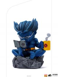 Gallery Image of Beast – X-Men Mini Co. Collectible Figure