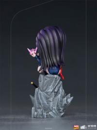 Gallery Image of Psylocke – X-Men Mini Co. Collectible Figure