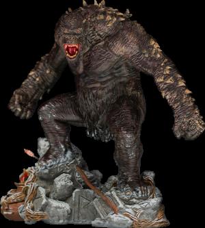 Ogre 1:10 Scale Statue