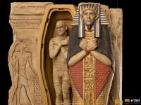 Gallery Image of The Mummy Deluxe 1:10 Scale Statue