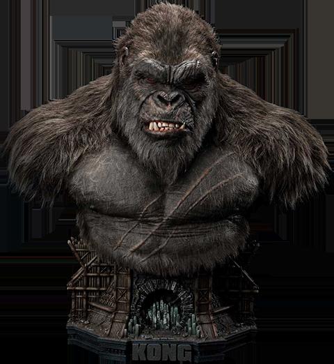 Prime 1 Studio Kong Bust