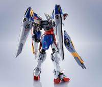 Gallery Image of <SIDE MS> Wing Gundam Zero Collectible Figure