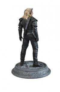 Gallery Image of Geralt Figure