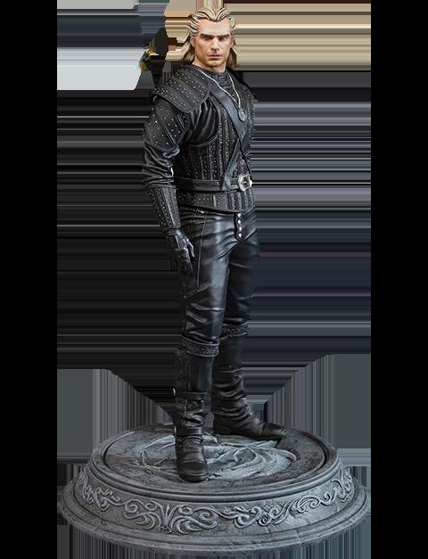 Dark Horse Comics Geralt Figure