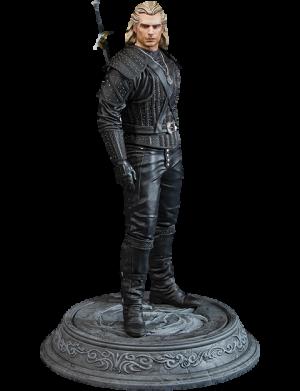 Geralt Figure