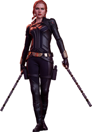 Black Widow (Special Edition) Sixth Scale Figure