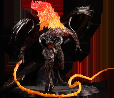 Asmus Collectible Toys Balrog Collectible Figure