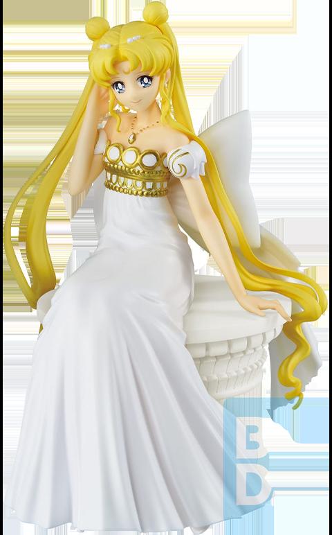 Bandai Princess Serenity Figure