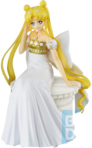 Princess Serenity Figure