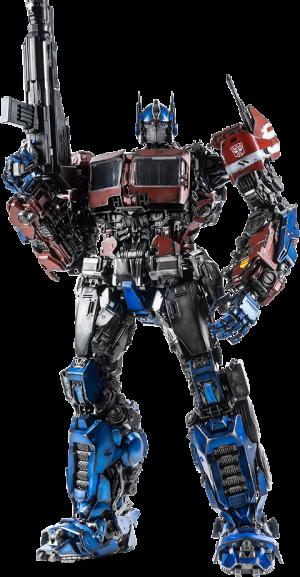 Cybertronian Optimus Prime Figure
