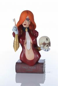 Gallery Image of Dawn (Costume Variant) Bust