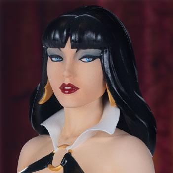 Vampirella (Color Variant) Bust