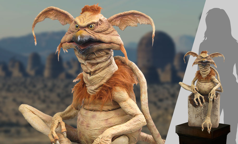 Gallery Feature Image of Salacious Crumb™ Prop Replica - Click to open image gallery