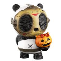 Gallery Image of Panda Ink: Trick Collectible Figure