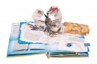 Gallery Image of DreamWorks Dragons: Adventures with Dragons: A Pop-Up History Book