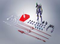 Gallery Image of Evangelion 13 Collectible Figure