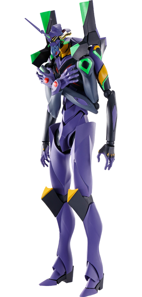 Bandai Evangelion 13 Collectible Figure