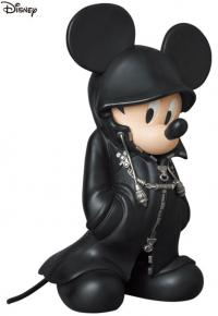 Gallery Image of King Mickey Statue